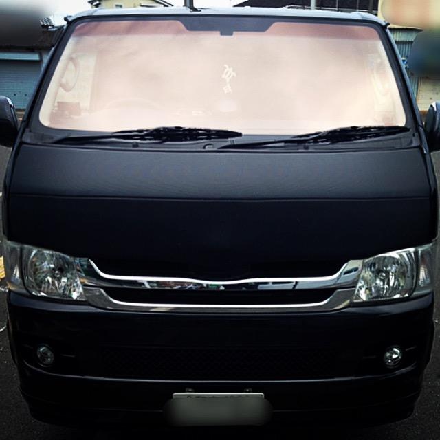 『SOLAR IMPACT』に交換したお客様車両のご紹介です