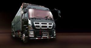 大型トラック用 SOLAR IMPACTご予約受付中